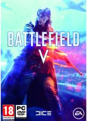 Electronic Arts Battlefield V (PC)