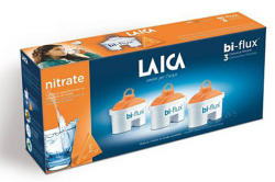 LAICA Filtru (cartus filtrant) Laica Bi-Flux Nitrate - 3 buc (N3N)
