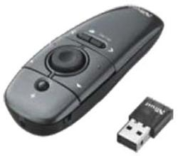 Trust Preme Wireless Laser Presenter (16661)