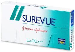 Johnson & Johnson Surevue (6) - Havi