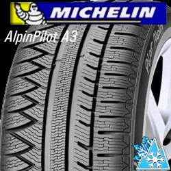 Michelin Pilot Alpin PA3 255/45 R18 99V
