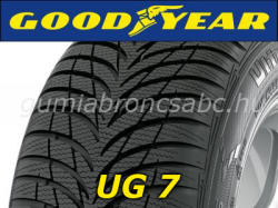 Goodyear UltraGrip 7+ 205/55 R16 91H