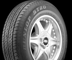 Dunlop Grandtrek ST20 LHD 215/65 R16 98H