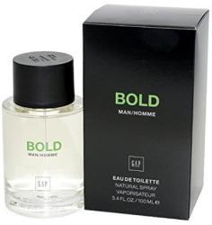 GAP Bold for Men EDT 100ml 53950406ac