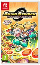 Nintendo Sushi Striker The Way of Sushido (Switch)