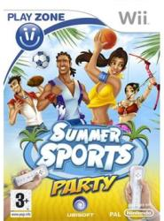 Ubisoft Summer Sports Party (Wii)