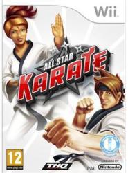 THQ All Star Karate (Wii)