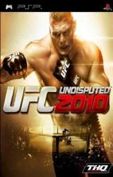 THQ UFC 2010 Undisputed (PSP)