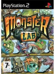 Eidos Monster Lab (PS2)