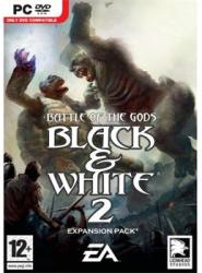 Electronic Arts Black & White 2 Battle of the Gods (PC)