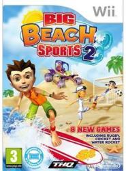 THQ Big Beach Sports 2 (Wii)