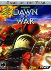 THQ Warhammer 40,000 Dawn of War [Game of the Year Edition] (PC)