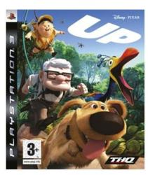 THQ UP (PS3)