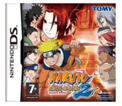 Nintendo Naruto Ninja Council 2 (Nintendo DS)