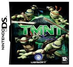 Ubisoft Teenage Mutant Ninja Turtles (Nintendo DS)