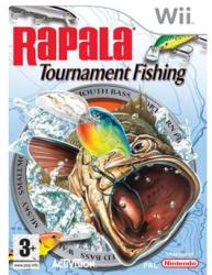 Activision Rapala Tournament Fishing (Wii)