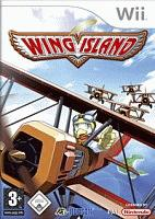 Nintendo Wing Island (Wii)