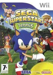 SEGA SEGA Superstars Tennis (Wii)