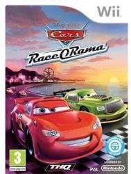 THQ Cars Race-O-Rama (Nintendo Wii)