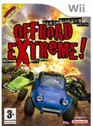 Nintendo Offroad Extreme! (Wii)
