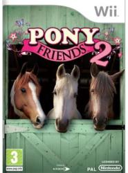 Eidos Pony Friends 2 (Wii)