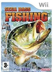 SEGA Sega Bass Fishing (Wii)