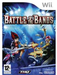 THQ Battle of the Bands (Wii)