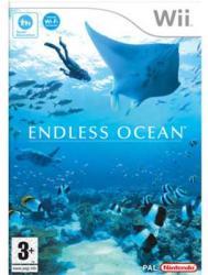 Nintendo Endless Ocean (Wii)