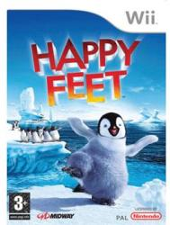 Warner Bros. Interactive Happy Feet (Wii)