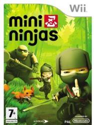 Eidos Mini Ninjas (Wii)