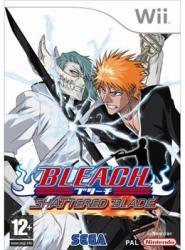 SEGA Bleach Shattered Blade (Wii)