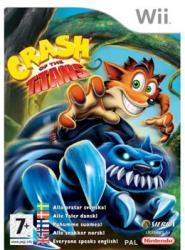 Sierra Crash of the Titans (Wii)