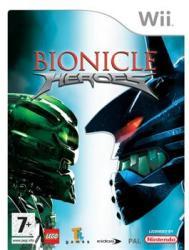 Eidos Bionicle Heroes (Wii)