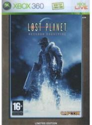 Capcom Lost Planet Extreme Condition [Limited Edition] (Xbox 360)