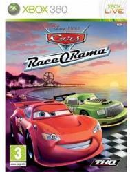 THQ Cars Race-O-Rama (Xbox 360)