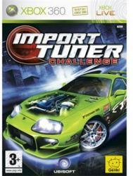 Ubisoft Import Tuner Challenge (Xbox 360)