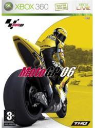 THQ MotoGP 06 (Xbox 360)