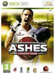 Codemasters Ashes Cricket 2009 (Xbox 360)