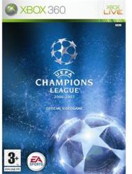 Electronic Arts UEFA Champions League 2006-2007 (Xbox 360)