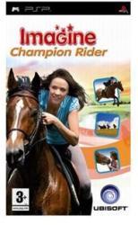 Ubisoft Imagine Champion Rider (PSP)
