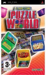 Capcom Capcom Puzzle World (PSP)