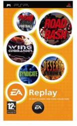 Electronic Arts EA Replay (PSP)