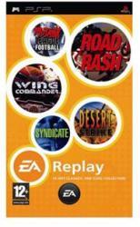 Electronic Arts EA Replay (PSP)