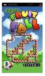 System 3 Super FruitFall (PSP)