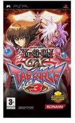Konami Yu-Gi-Oh! GX Tag Force 3 (PSP)