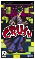 SEGA Crush (PSP)