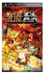 Ignition Metal Slug Double X (PSP)