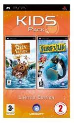 Ubisoft Kids Pack Limited Edition (PSP)