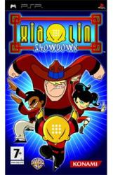 Konami Xiaolin Showdown (PSP)