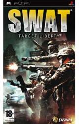 Sierra SWAT Target Liberty (PSP)